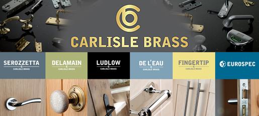 Carlisle-Brass